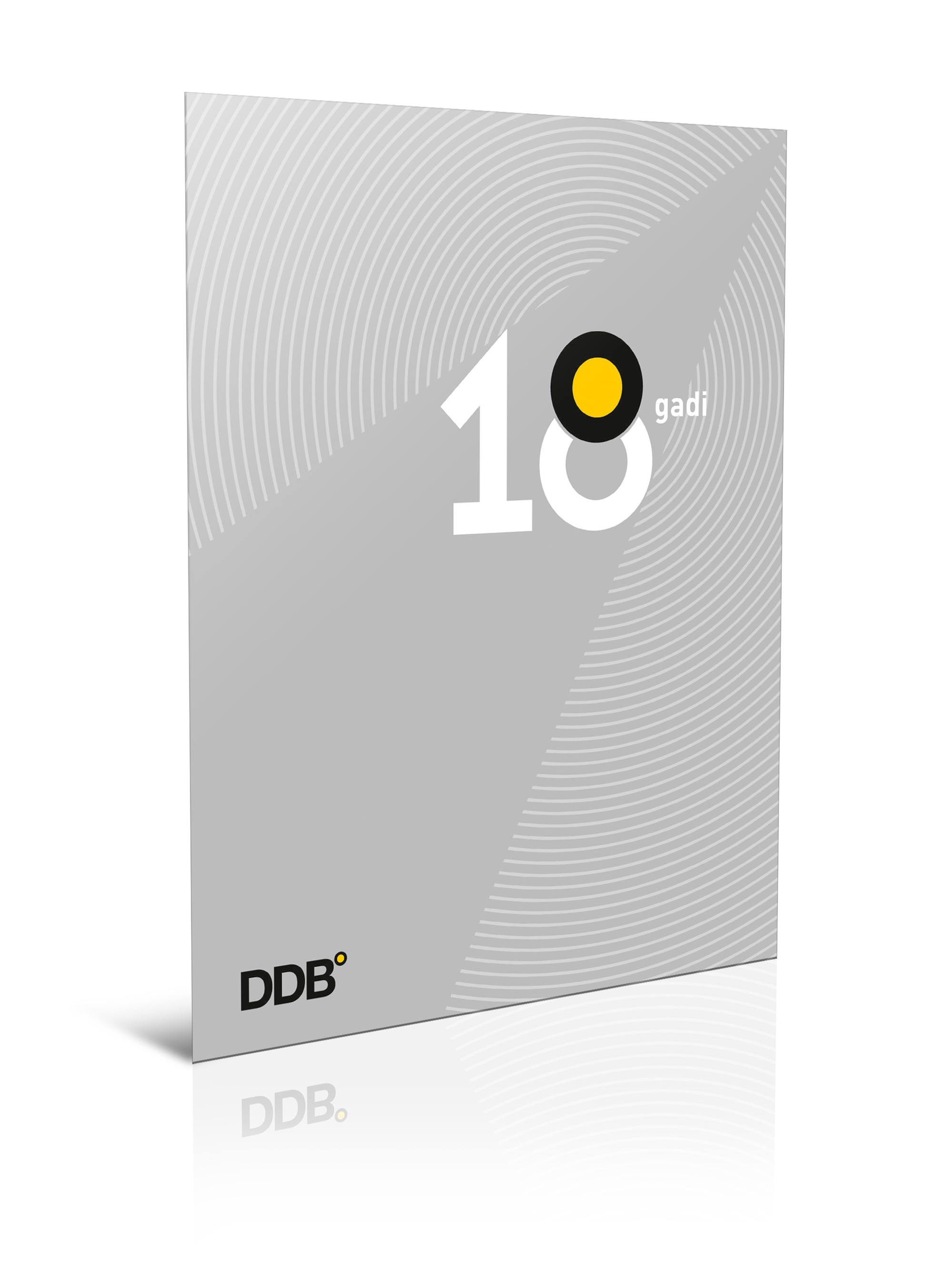 poster, plakāts, DDB, darba intervija, dizains, design