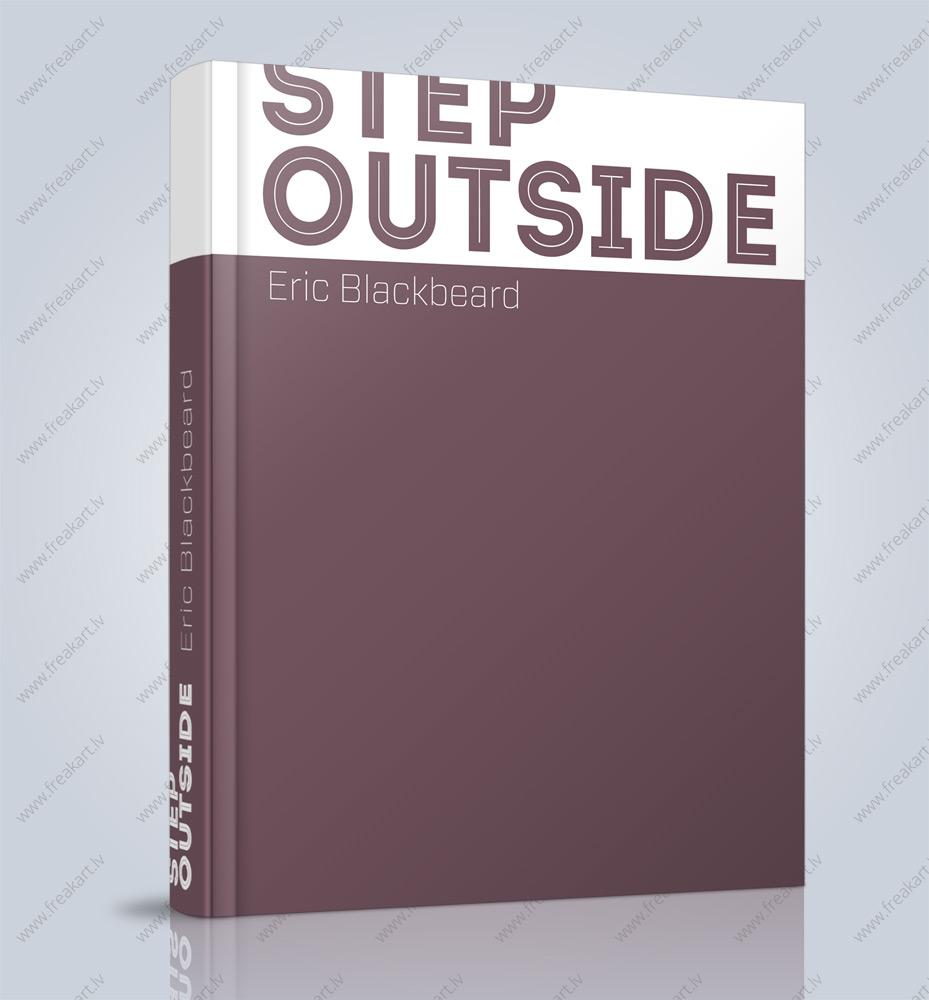 grāmatas vāka dizains, book cover design