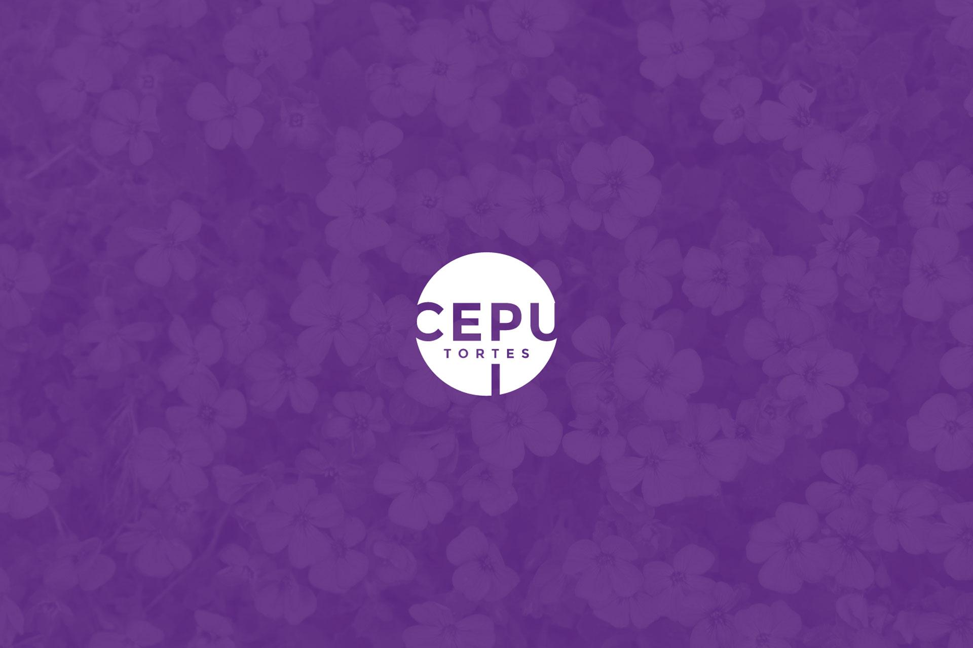 Ceputortes.lv logotipa dizaina izstrāde